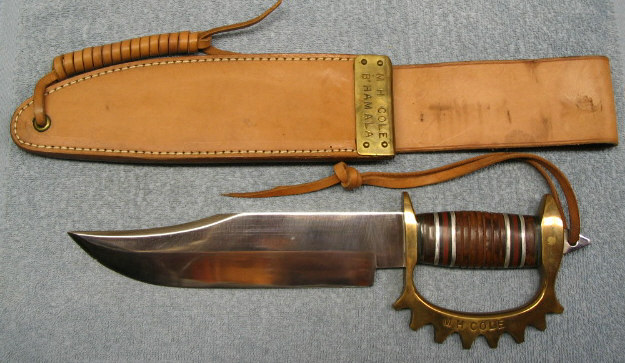 Military Fighting Knives/Collection